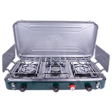 Bass Pro Shops 3-Burner High Output Propane Stove