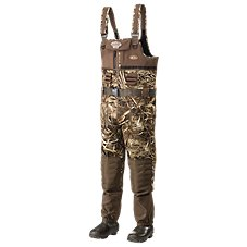 Drake Waterfowl Systems MST Eqwader 2.0 Insulated Bootfoot Wading System for Men