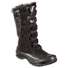 The North Face Nuptse Purna Waterproof Insulated Pac Boots for Ladies