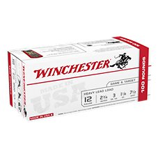 Winchester USA Game and Target Load Shotshell Ammo Value Pack