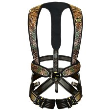 Hunter Safety Systems HSS-Ultralite Flex Safety Harness