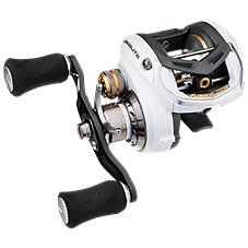 Bass Pro Shops Johnny Morris CarbonLite Baitcast Reel