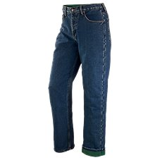RedHead Fleece-Lined Jeans for Men