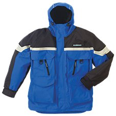 IceArmor by Clam Edge Cold-Weather Parka for Men