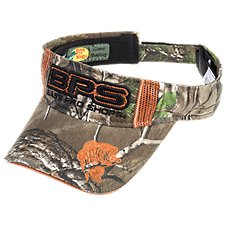 Bass Pro Shops Logo Visor for Youth