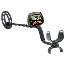 Bounty Hunter Quick Draw Pro Metal Detector