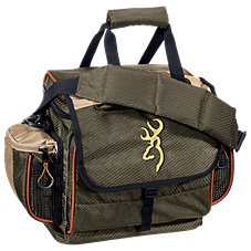 Browning Fishing Satchel or System