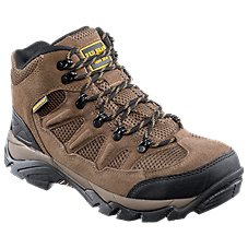 RedHead Blain Steel Toe Waterproof Work Boots for Men