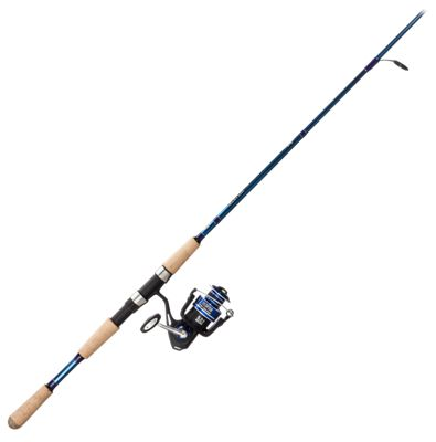 offshore angler redfish extreme rod and reel spinning