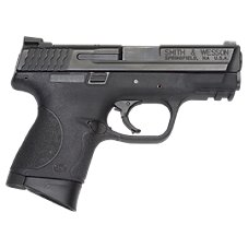 Smith & Wesson M&P40C Compact Pistol