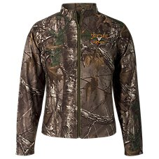 Scent-Lok Next-Gen Full Season Hunting Jacket for Youth