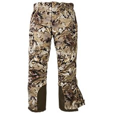Beretta Xtreme Ducker Soft Shell Pants for Men