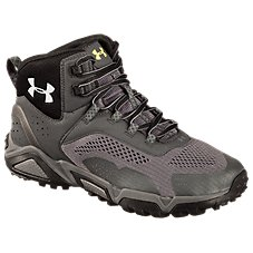 Under Armour Glenrock Mid Hiking Boots for Men