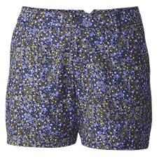 Columbia Kenzie Cove Printed Shorts for Ladies