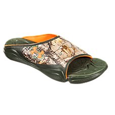 Under Armour Compression II Camo Sandals for Men