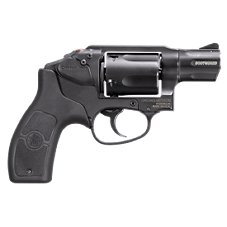 Smith & Wesson M&P Bodyguard 38 Crimson Trace Integral Laser Revolver