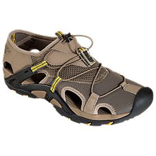 World Wide Sportsman Connley Water Shoes for Men - Brown
