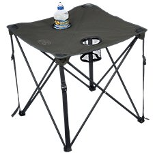 Bass Pro Shops Camp Chair End Table