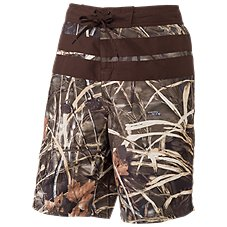 Bass Pro Shops Sport Board Shorts for Men