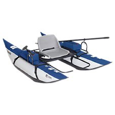 Classic Accessories Roanoke Pontoon Boat