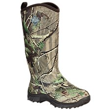 The Original Muck Boot Company Pursuit Cool Snake Hunting Boots for Men
