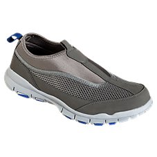 World Wide Sportsman Aquamesh 3 Water Shoes for Men - Gray