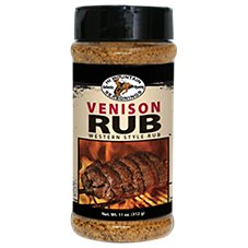 Hi Mountain Venison Rub