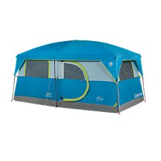 Coleman Alder Creek 8-Person Cabin Tent
