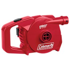 Coleman QuickPump 4D Air Pump