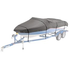 Bass Pro Shops Contour RSX I/O Runabout Boat Cover