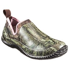 RedHead Mallard III Slip-On Waterproof Shoes for Ladies