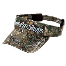 Bass Pro Shops Visor for Ladies