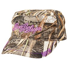 Bass Pro Shops Max-5 Military Cap for Ladies