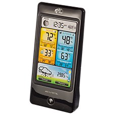 Bass Pro Shops AcuRite Digital Color Weather Station