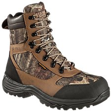 RedHead Hickory Ridge 8'' Insulated Waterproof Hunting Boots for Men