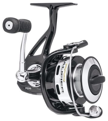 Bass pro shops pro qualifier spinning reel bass pro shops for Bass pro fishing reels