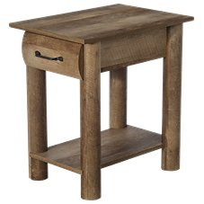 Boone Mountain Side Table