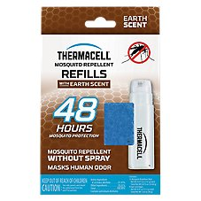 ThermaCELL Original Mosquito Repeller Refill Kit