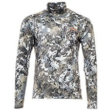 Sitka Core Midweight GORE OPTIFADE Elevated II Mock Shirt for Men