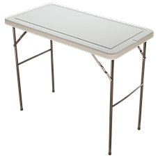 Bass Pro Shops Folding Fillet Table