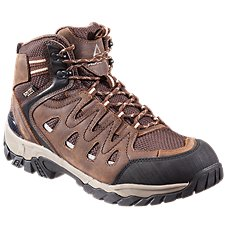 Ascend Traverse Waterproof Hiking Boots for Men