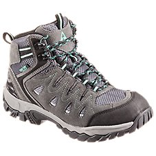 Ascend Traverse Waterproof Hiking Boots for Ladies