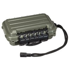 Plano Guide Series Waterproof Field Box