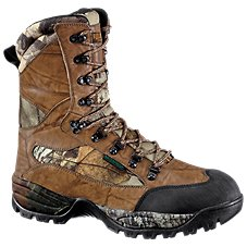 RedHead Buck Canyon Insulated Waterproof Hunting Boots for Men
