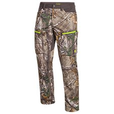 Under Armour UA ColdGear Infrared Scent Control Softershell Pants for Men