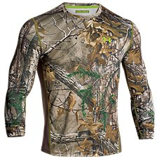Under Armour UA NuTech Long-Sleeve Shirt for Men
