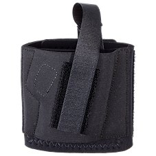 Galco Cop Ankle Band Handgun Holster