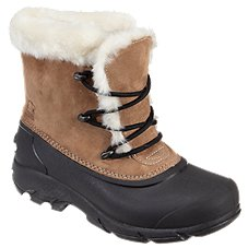 Sorel Snow Angel Lace-Up Insulated Waterproof Pac Boots for Ladies