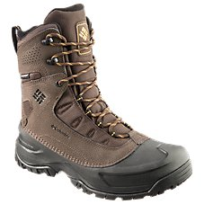 Columbia Snowblade Plus Insulated Waterproof Pac Boots for Men
