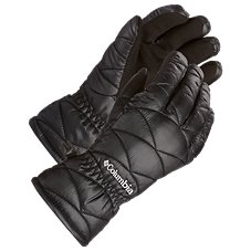 Columbia Mighty Lite Gloves for Ladies